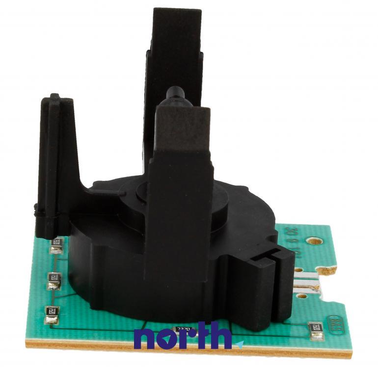 Pokrętło panelu sterowania do mikrofalówki Bosch 00611020,4