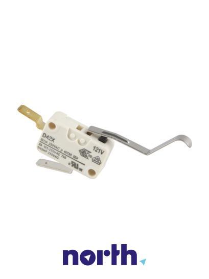 Mikroprzełącznik do zmywarki Bosch 00028985,1