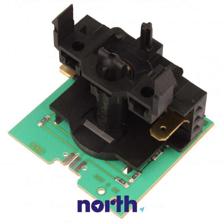 Przełącznik funkcji do piekarnika Siemens 00611030,1