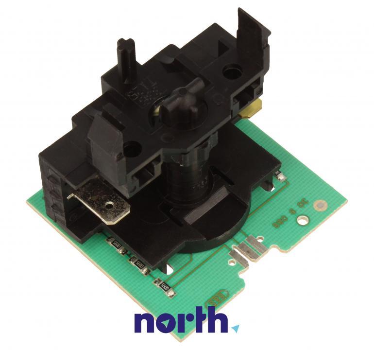 Przełącznik funkcji do piekarnika Bosch 00612822,0