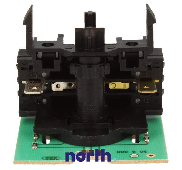 Przełącznik funkcji do piekarnika Bosch 00612822,3
