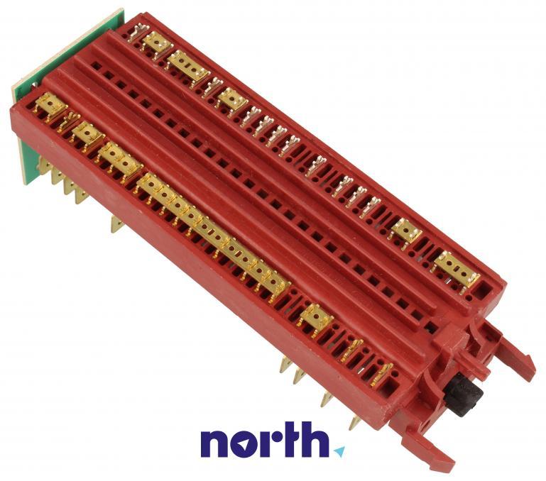 Przełącznik funkcji do piekarnika Bosch 00645938,2