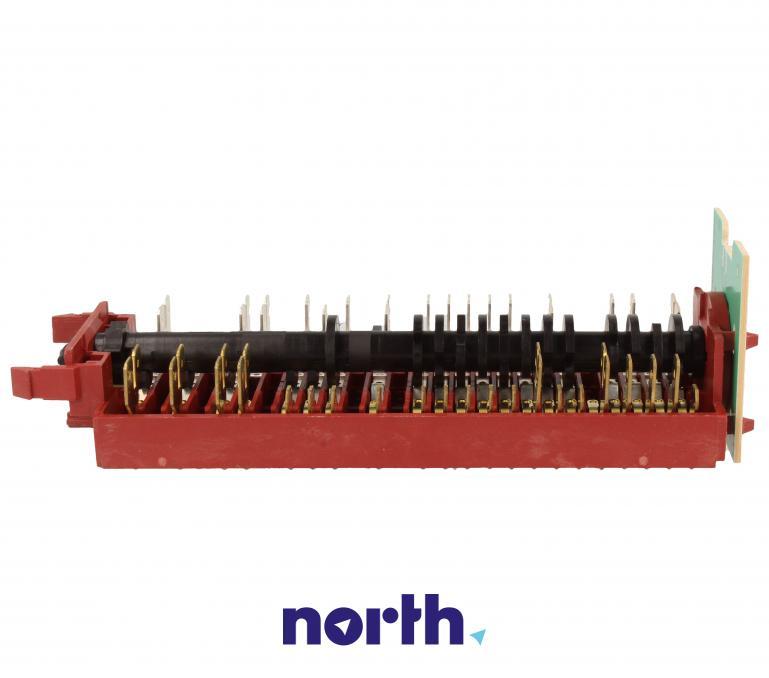 Przełącznik funkcji do piekarnika Bosch 00645938,3