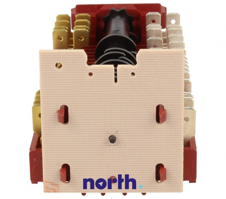 Przełącznik funkcji do piekarnika Bosch 00645938,4