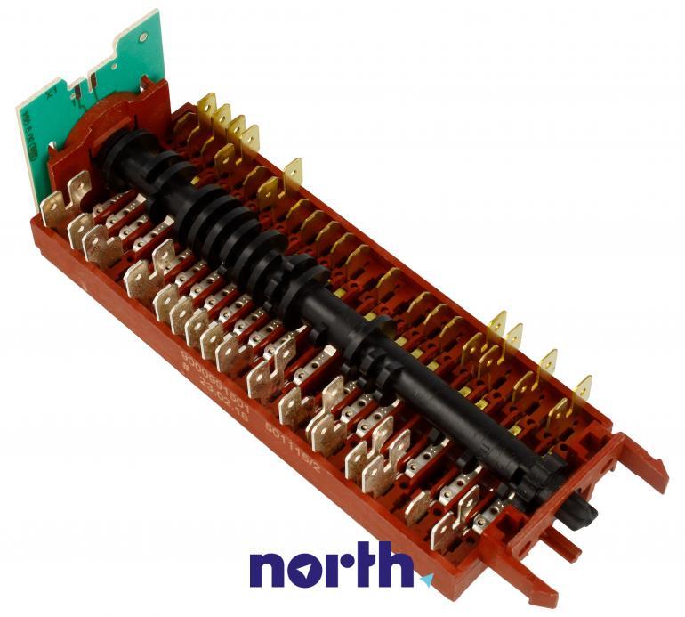 Przełącznik funkcji do piekarnika Bosch 00645959,0