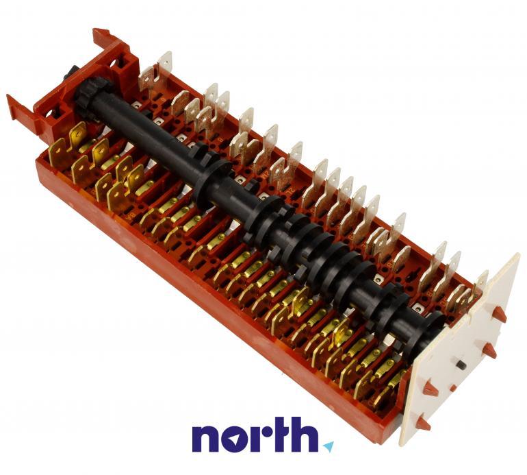 Przełącznik funkcji do piekarnika Bosch 00645959,1