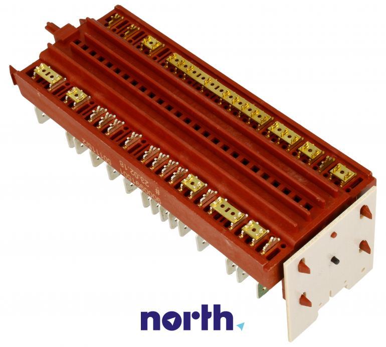 Przełącznik funkcji do piekarnika Bosch 00645959,2