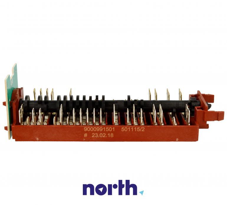 Przełącznik funkcji do piekarnika Bosch 00645959,3