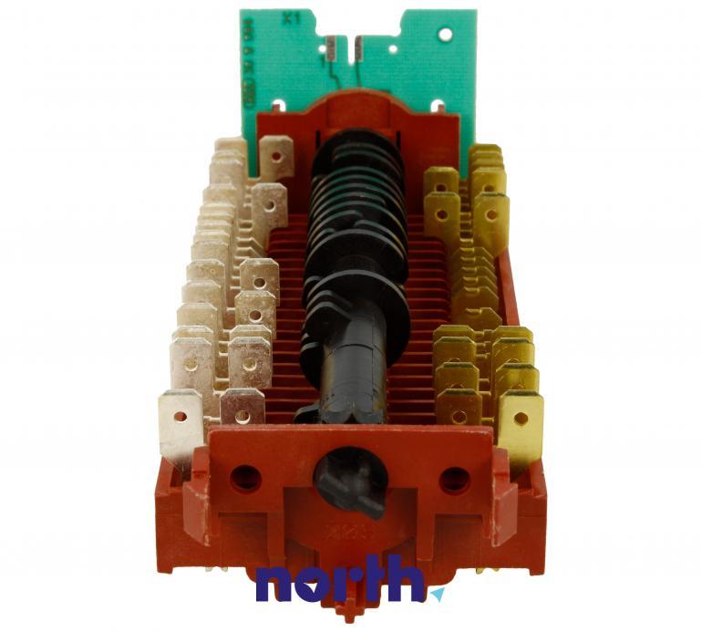 Przełącznik funkcji do piekarnika Bosch 00645959,4