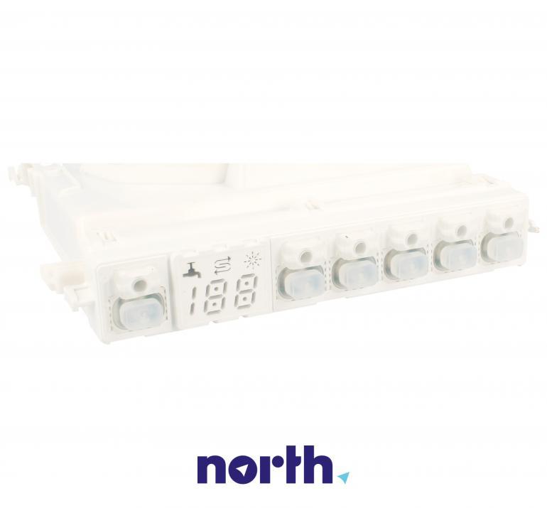 Moduł sterujący zaprogramowany do zmywarki Bosch 00611173,3