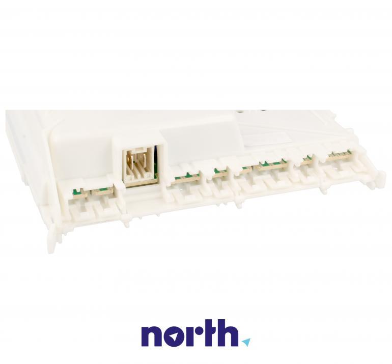 Moduł sterujący zaprogramowany do zmywarki Bosch 00611173,4