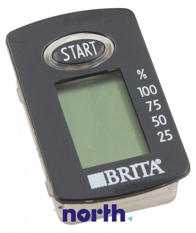 Wskaźnik MEMO wymiany filtra wody Bosch 00613971,0