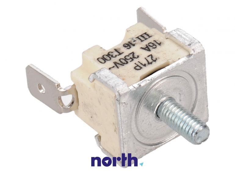Bezpiecznik termiczny do kuchenki Electrolux 3427532068,0
