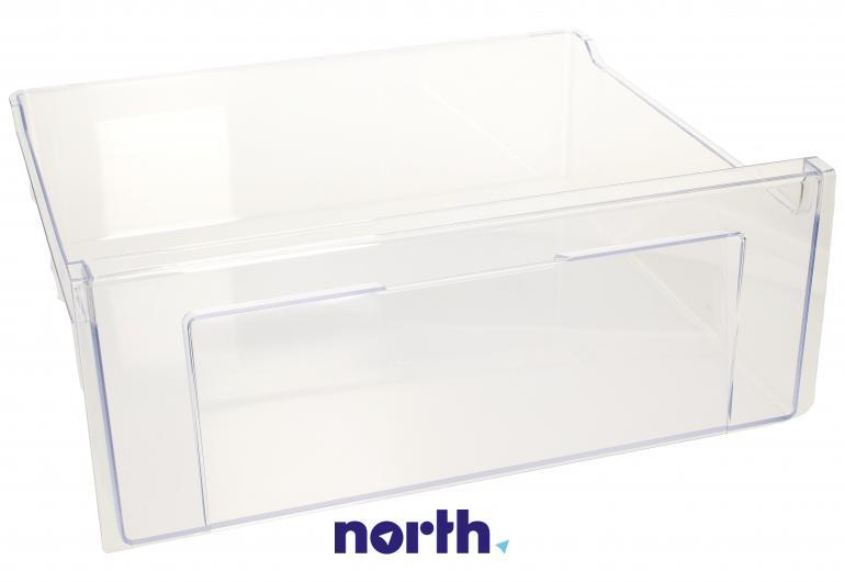 Środkowa szuflada zamrażarki do lodówki Whirlpool 480132101021,0