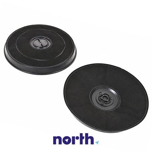 Filtr węglowy okrągły 4055173845 do okapu Electrolux 23.2cm,0