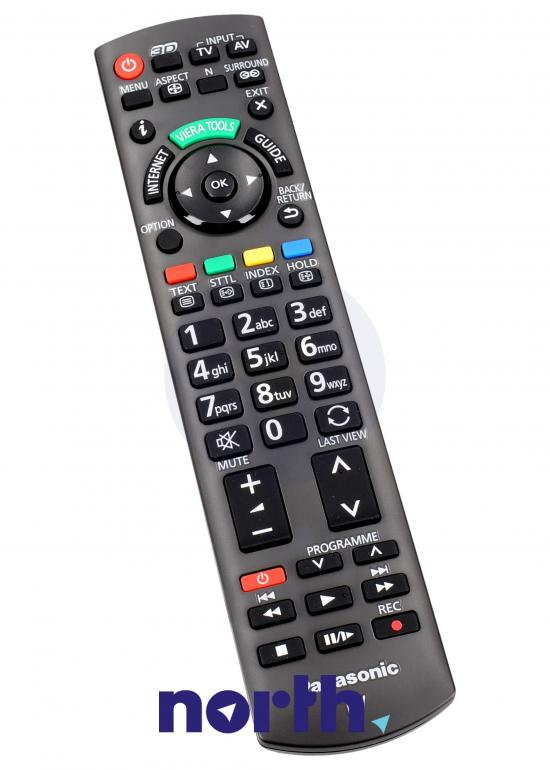 Pilot oryginalny do telewizora N2QAYB000752 Panasonic,0