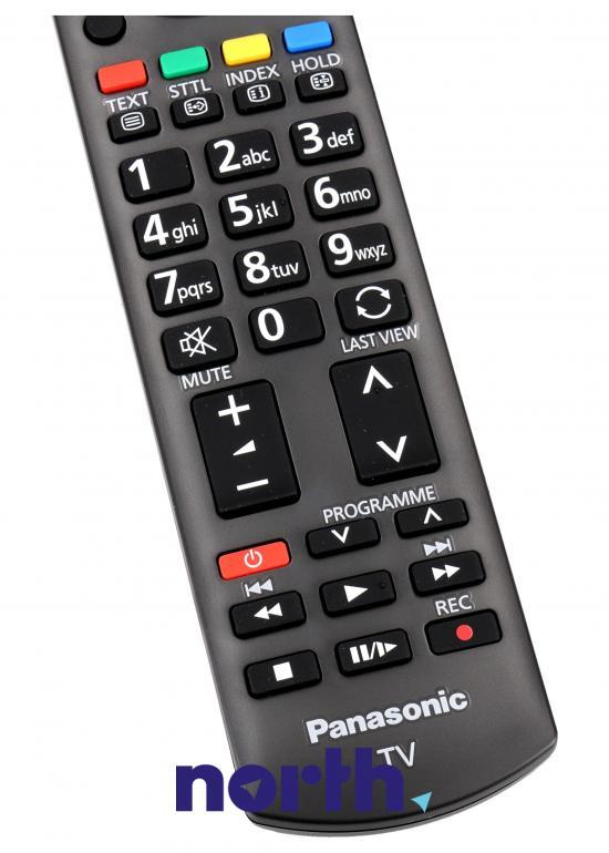 Pilot oryginalny do telewizora N2QAYB000752 Panasonic,3