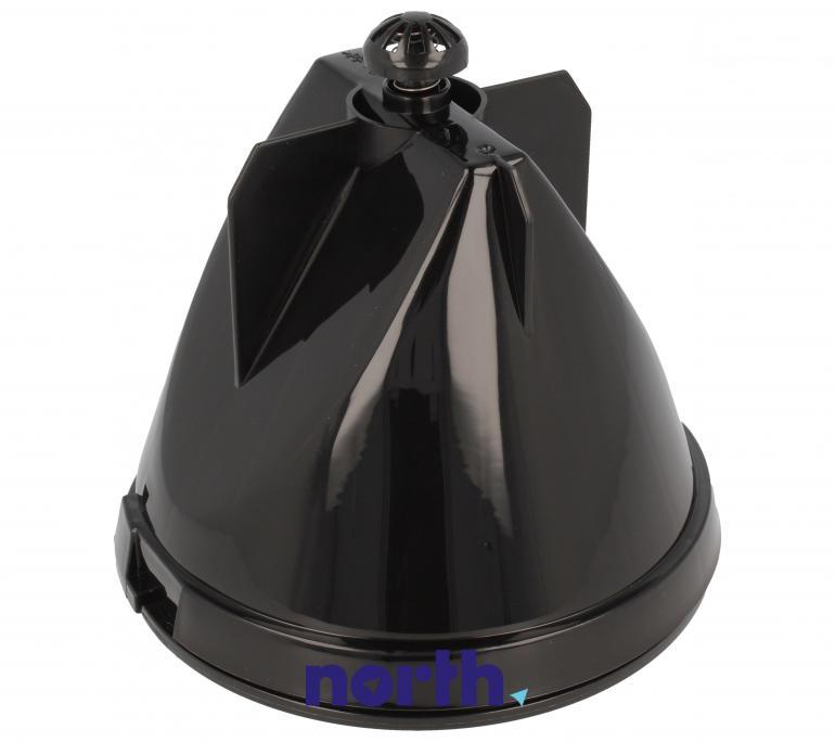 Uchwyt stożkowy filtra do ekspresu Philips 996510062238,2
