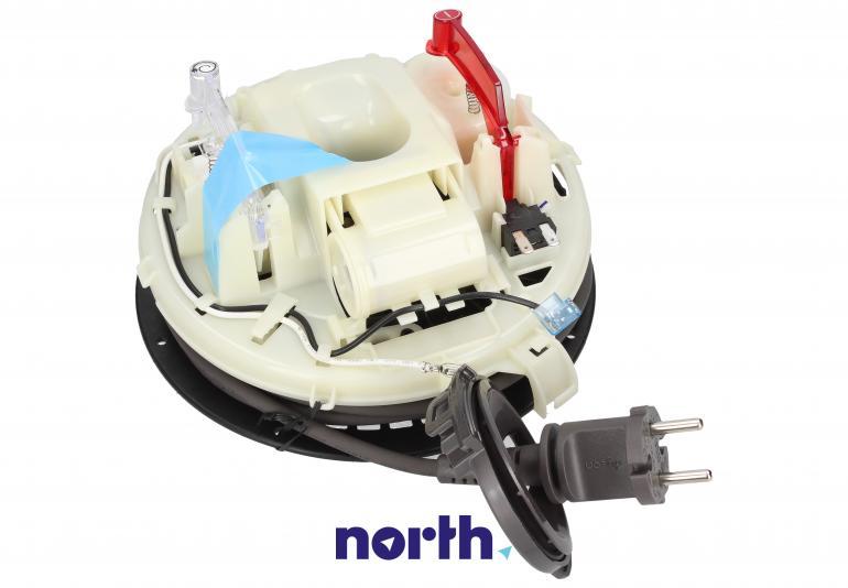 Zwijacz kabla z kablem zasilającym i wtyczką do odkurzacza Dyson 92332306,2