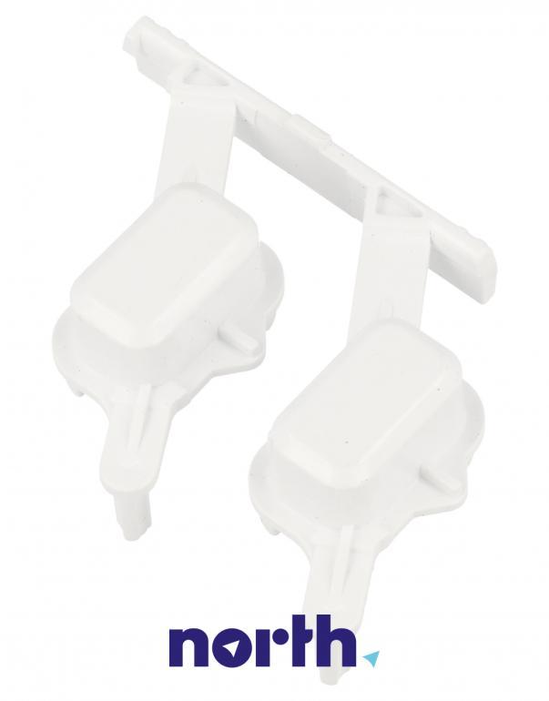 Przyciski panelu sterowania do pralki Whirlpool 481010453067,0