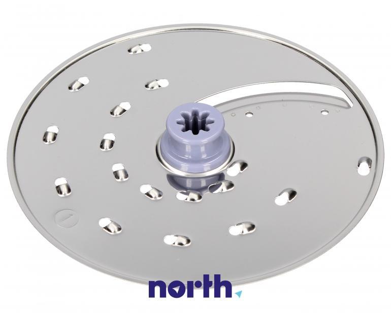 Tarcza tnąca - przecierająca średnio do robota kuchennego Philips 996510051828,0