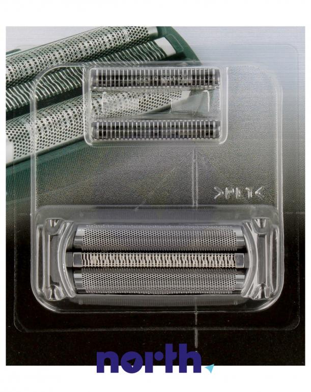 Folia + blok ostrzy do golarki Panasonic WES9012Y1361,1