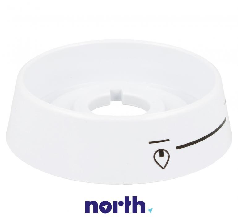 Pierścień pokrętła do kuchenki Indesit 482000031613,3
