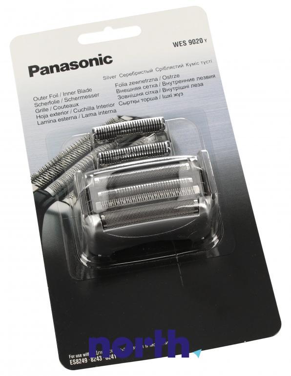 Folia + blok ostrzy do golarki Panasonic WES9020Y,0