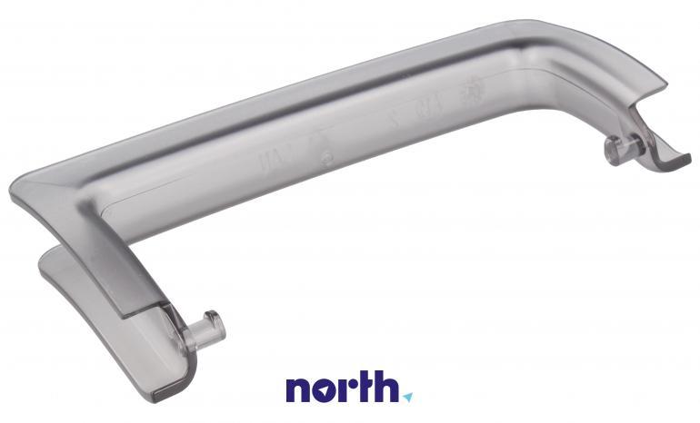 Rączka | Uchwyt pojemnika na wodę do ekspresu Siemens 00653064,1