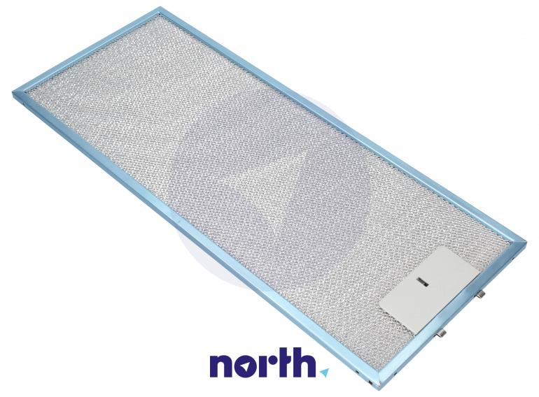 Filtr przeciwtłuszczowy kasetowy 47x19cm do okapu Candy 49024660,1