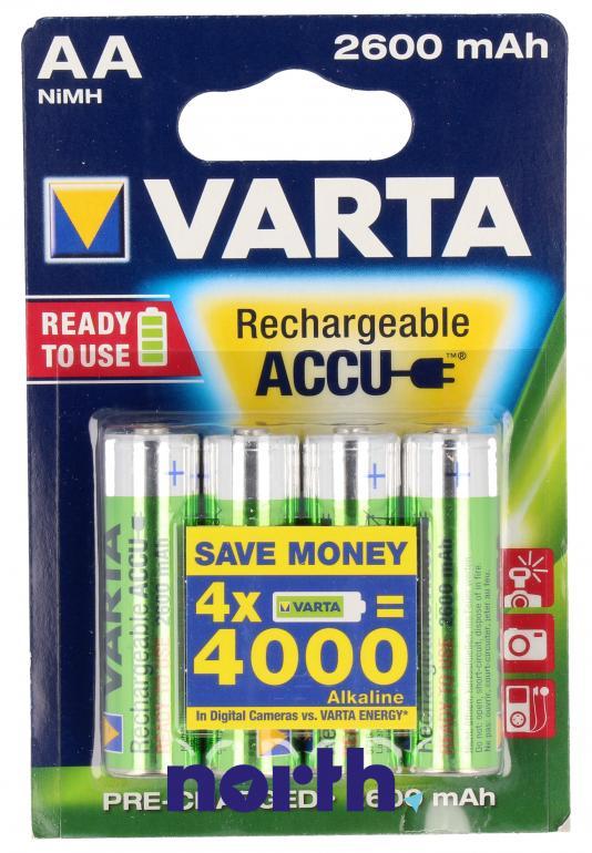 Akumulatorek AA 5716101404 Varta,1