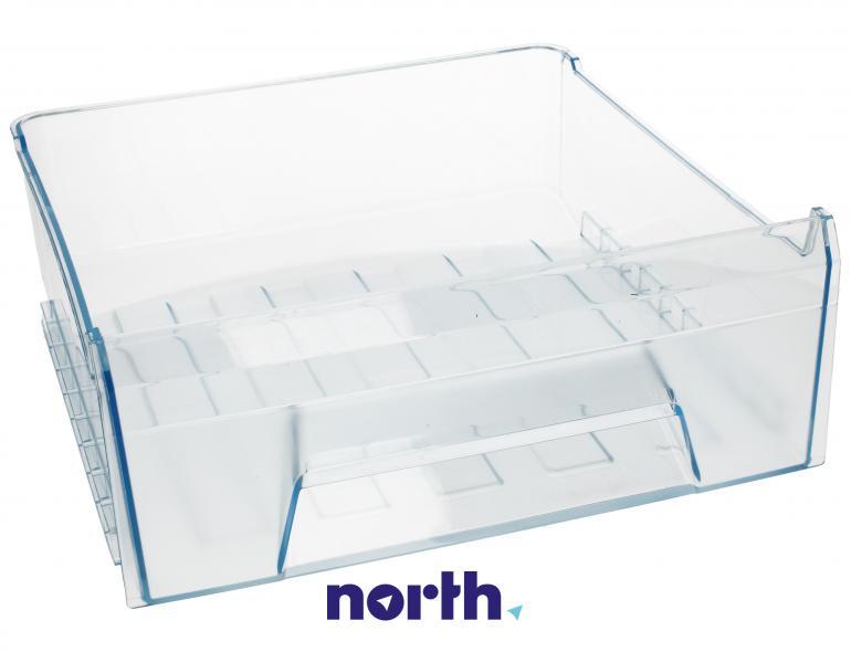 Środkowa szuflada zamrażarki do lodówki Amica 1023733,0