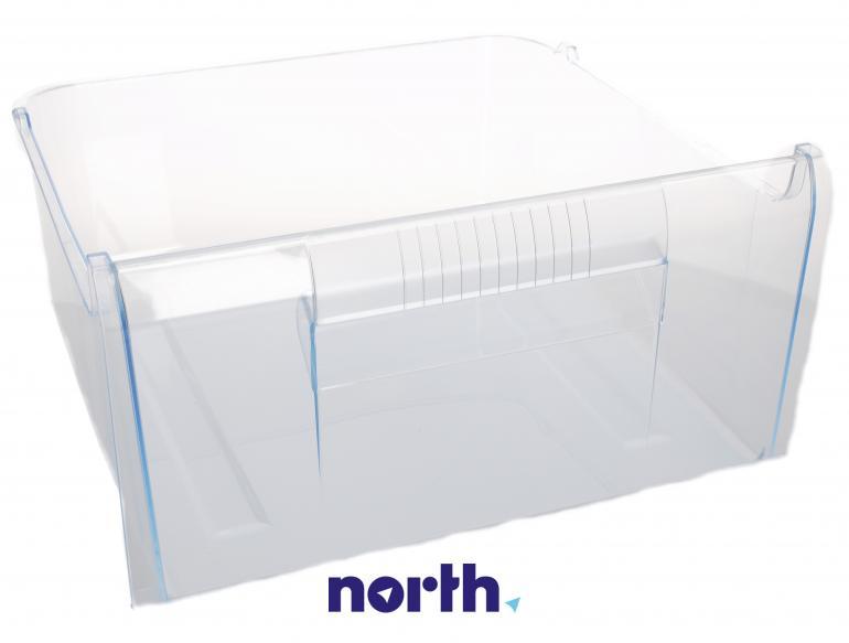 Górna szuflada zamrażarki do lodówki Amica 1023517,0