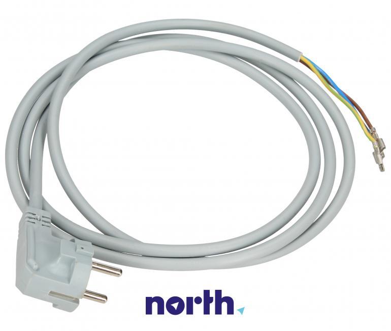 Kabel zasilający do zmywarki AEG 8070586022,0
