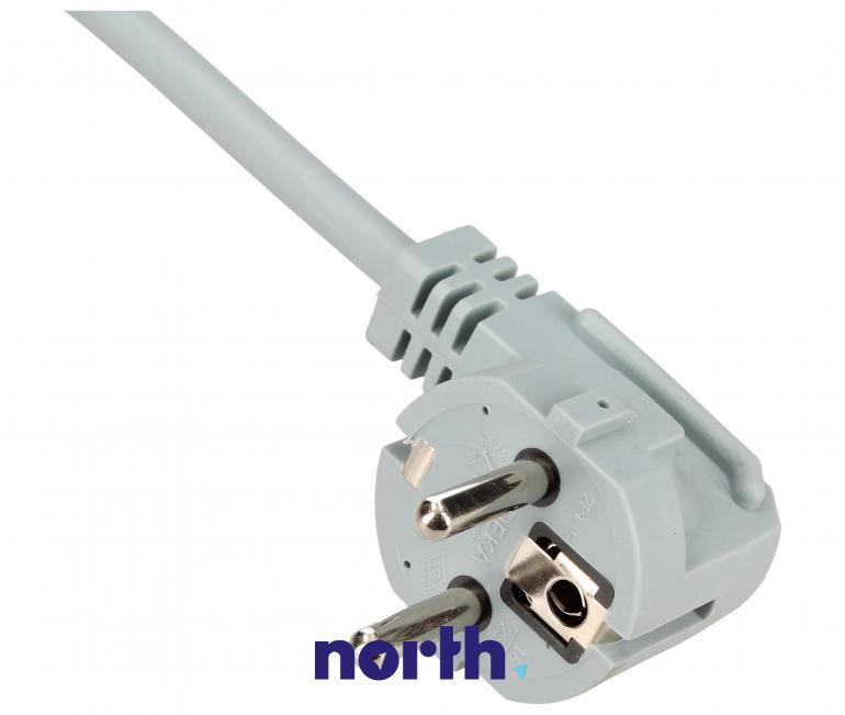 Kabel zasilający do zmywarki AEG 8070586022,1