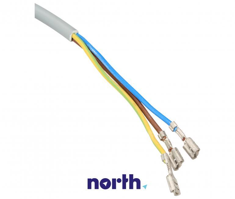 Kabel zasilający do zmywarki AEG 8070586022,2