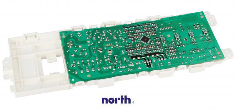 Moduł elektroniczny (zaprogramowany) do pralki Beko 2827840865,2