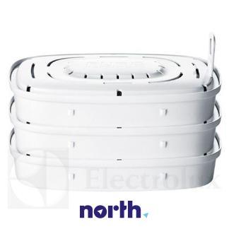 Wkład filtracyjny do dzbanka filtrującego Aquasense Electrolux 9002735018,1