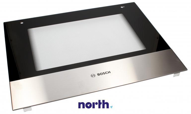 Szyba zewnętrzna do piekarnika Bosch 00711696,0