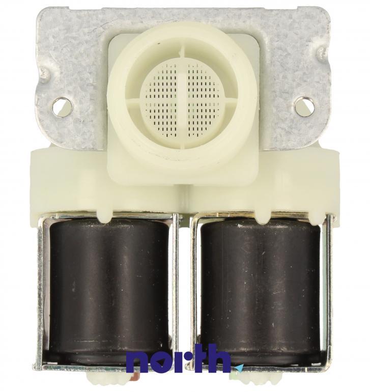 Elektrozawór podwójny AS0016230 do pralki Fagor,3