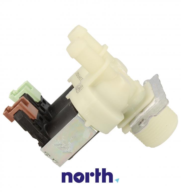 Elektrozawór podwójny AS0016230 do pralki Fagor,4