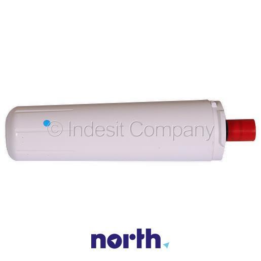 Filtr wody C00094379 do lodówki Neutral 482000028012,0