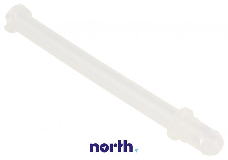 Rurka zasysająca do pojemnika na mleko 10cm do ekspresu DeLonghi 5313226701,0