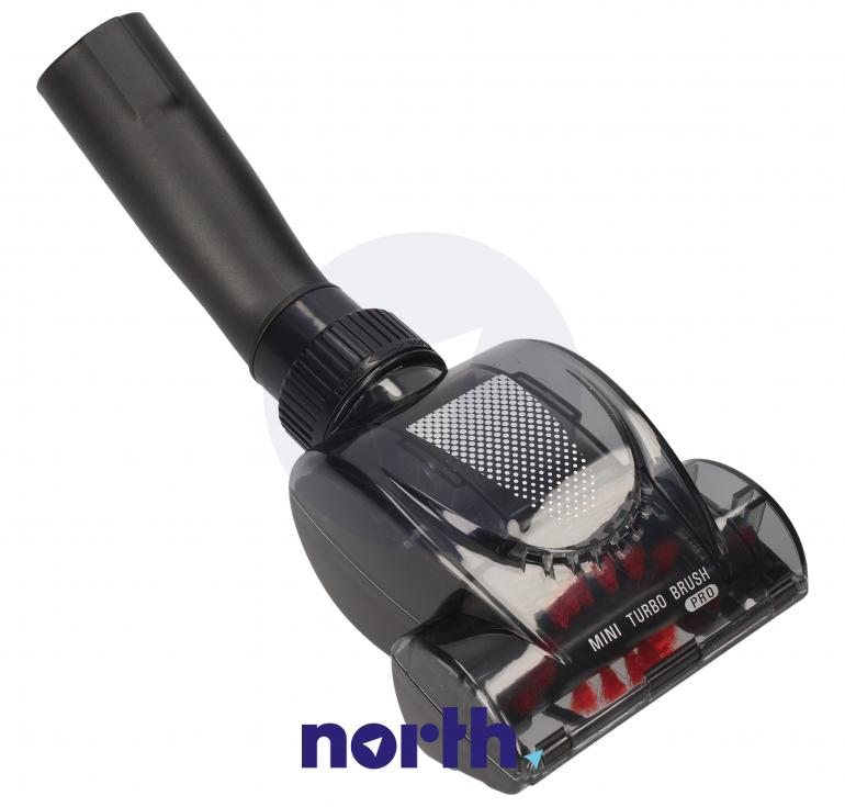 Turboszczotka ZR901701 do odkurzacza Rowenta,0