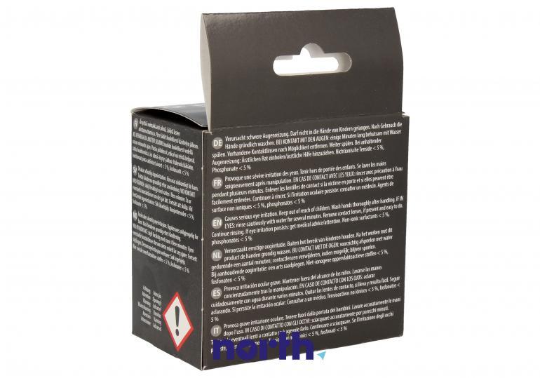 Płyn do czyszczenia obiegu mleka do ekspresu 200ml Krups XS900010,3
