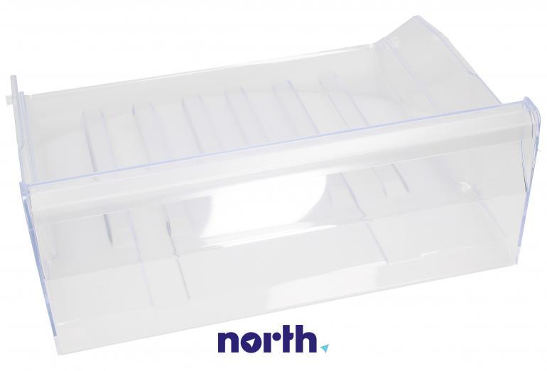 Górna szuflada zamrażarki do lodówki Whirlpool 481010467644,0