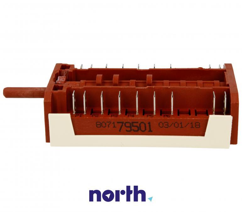 Przełącznik do piekarnika REX 3570802011,3