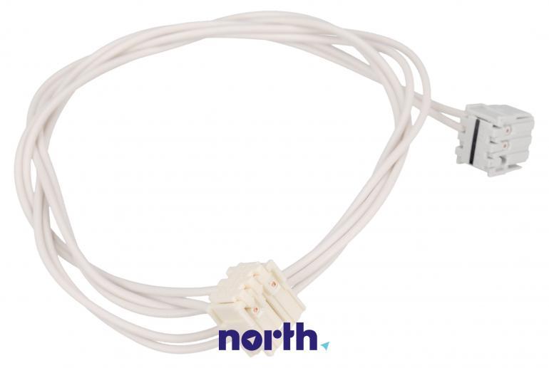 Wiązka kabli do zmywarki Indesit 482000022044,1