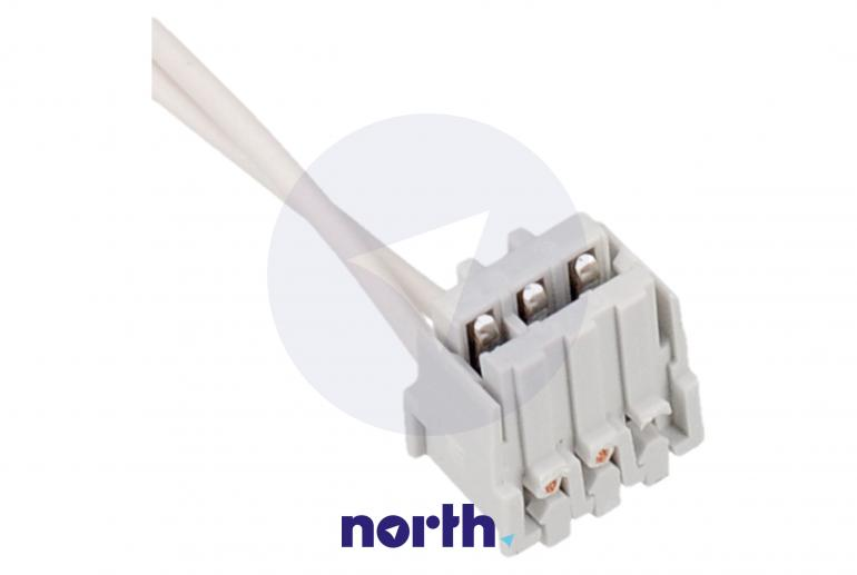 Wiązka kabli do zmywarki Indesit 482000022044,3