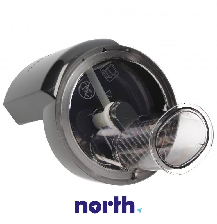 Przystawka krojąco-szatkująca bez tarcz do robota kuchennego Bosch 00659887,1